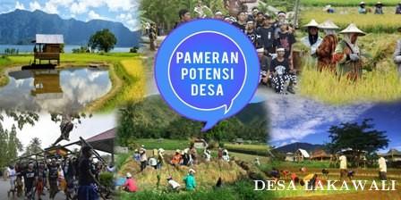 Kegiatan Pembangunan Desa Tahun 2018 - (Ada 1 foto)